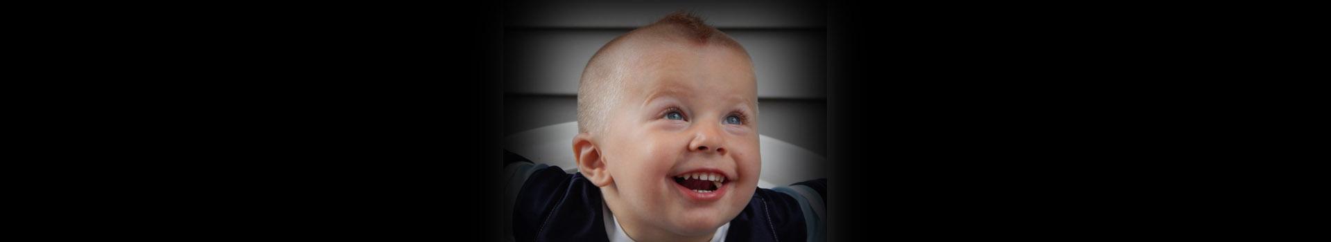 smilingboy